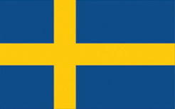 Flag of Sweden