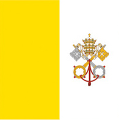 Flag of Vatican